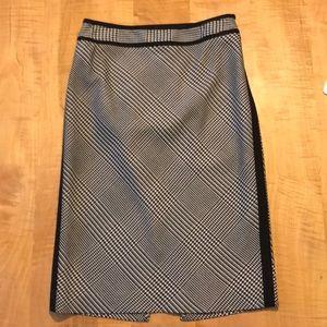 White House Black Market skirt pencil skirt